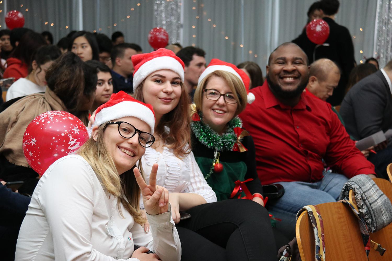 LRJJ Celebrates Culture Day 2019