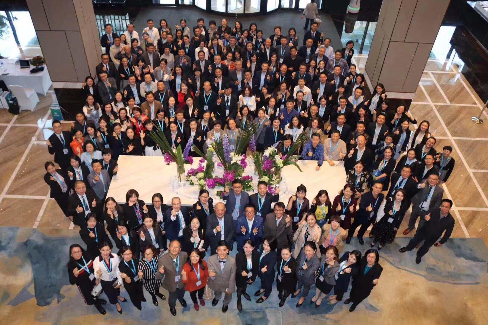 喜讯:LRJJ荣获希尔顿酒店集团两项大奖